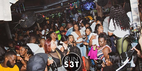 SUNS3T DAY PARTY AT THE PATIO: HALLOWEEN EDITION tickets