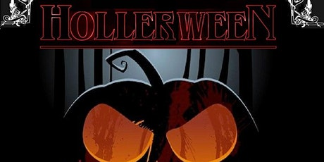 Hollerween 2020 tickets