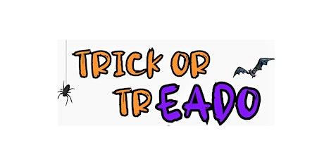 Trick or TrEADO 2020 tickets
