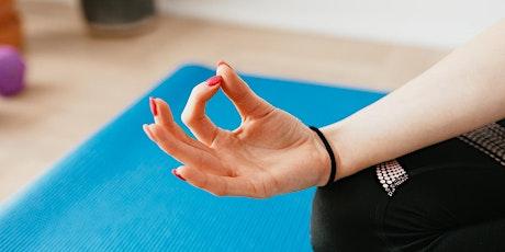 November Home Yoga Retreat: Yoga 'Stay-cation' tickets