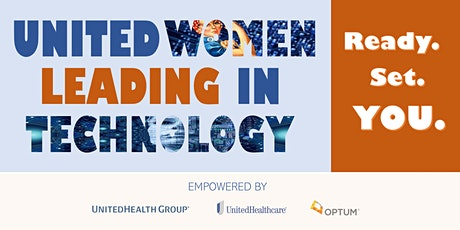Ready. Set. YOU. Discover a career with UnitedHealthcare and Optum tickets
