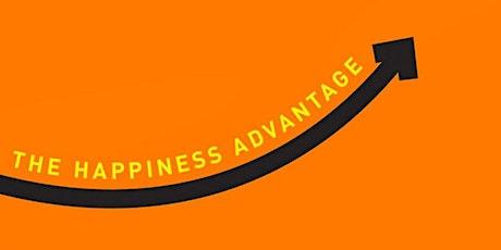 Happiness Advantage (Virtual) tickets
