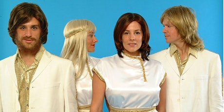 ABBA Tribute by Fabba - Drive In Concert Montclair tickets