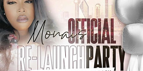 Monai's Exclusive VIP Birthday/Official Launch Party tickets