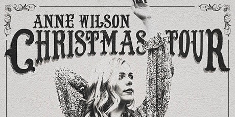 Anne Wilson Christmas Tour tickets