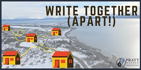 Write Together (Apart!) tickets