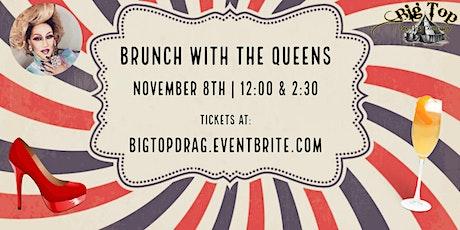 Let's Brunch! Drag Edition tickets