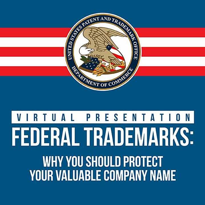 Federal trademarks: Why you should protect your valuable company name image