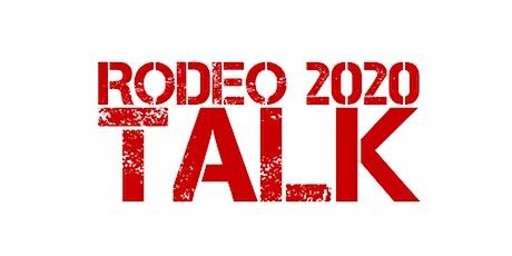 RODEO_Talkshow: Rassismus bekämpfen (Talk)  STREAM