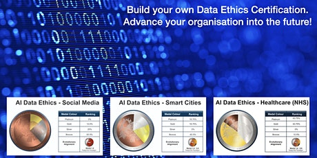 Masterclass - AI and Data Ethics tickets