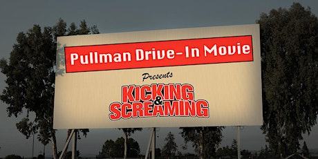 Pullman Drive-In Movie tickets