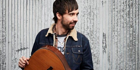Mo Pitney tickets