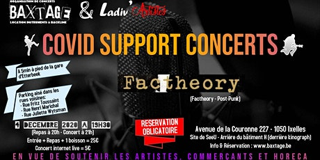 Concert Factheory (YouTube live only!)