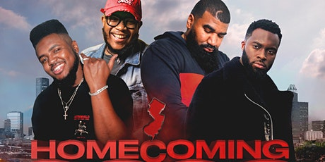 JERSEY HOMECOMING 2020 tickets