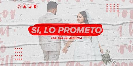 Servicio Domingo boletos