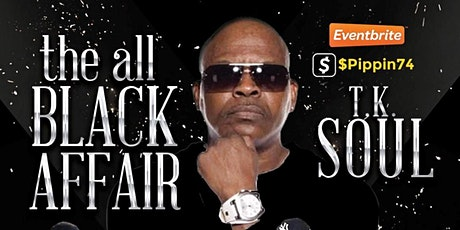 The TK Soul Show featuring MC B Wright, PC Band, and DJ Love Bone tickets
