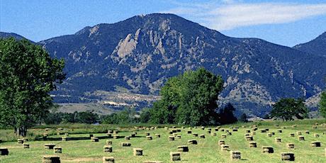 Ecosystem Summit: Climate & Soil Health (Webinar 1) tickets