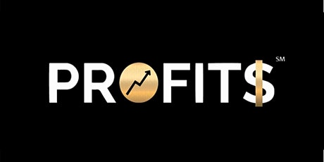 Turn your BUSINESS into PROFITS tickets
