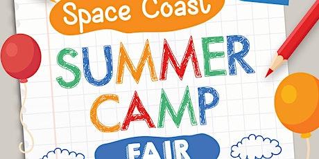 Space Coast Summer Camp Fair tickets