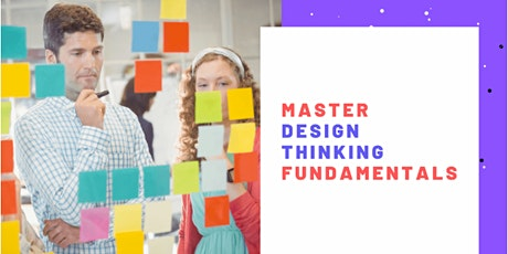 [AUTOWEBINAR] MINDSHOP™| Design Thinking Simplified tickets