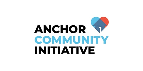 Anchor Community Initiative Virtual Learning Session tickets