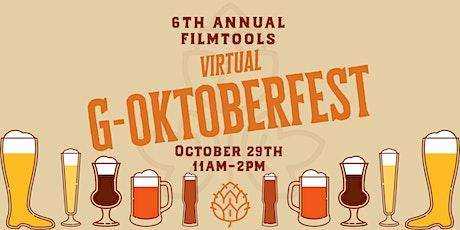 6th Annual G-Oktoberfest tickets