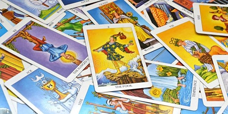 Intro to Tarot tickets