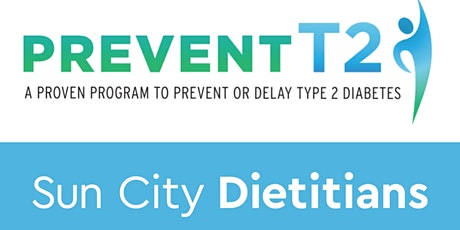 Sun City Dietitians Diabetes Prevention Program (Class Zero) tickets