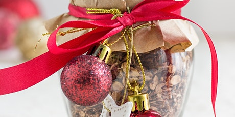 Homemade Edible Holiday Gifts - Online Cooking Class by Cozymeal™ tickets