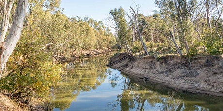 Meeting water yield challenges in North East Victoria tickets