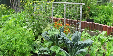 How Sustainable is Your Garden? A Checklist tickets