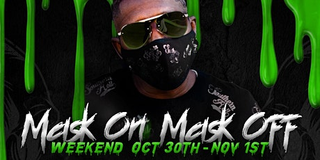 4th Annual Southern Roll Sk8 Affair: MASK ON MASK OFF WEEKEND tickets