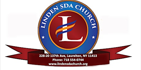 Linden SDA Church Worship Service tickets