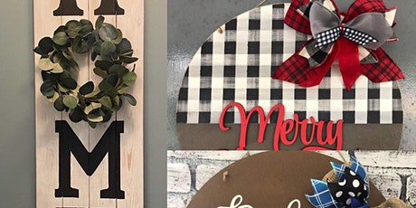 Ladies Night Out With She Shed Crafting Shop tickets