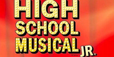 High School Musical - JR tickets