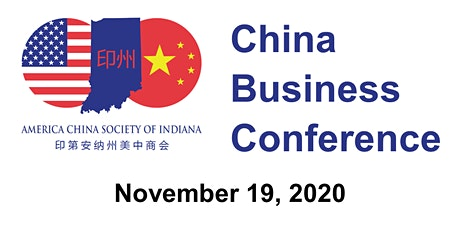 ACSI's China Business Conference tickets