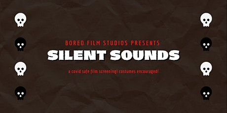 Silent Sounds Year 5 The Movie tickets