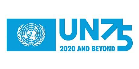 UN Day: Empowering Women tickets