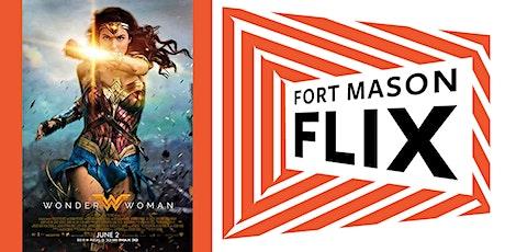 FORT MASON FLIX: Wonder Woman tickets