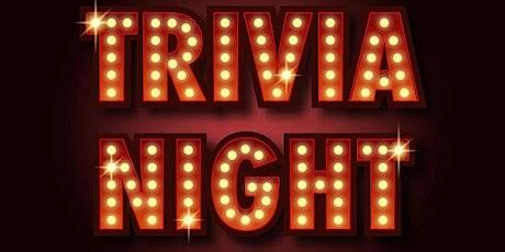 Windsor Trivia Night tickets