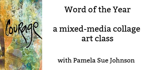 Word of the Year with Pamela Sue Johnson tickets