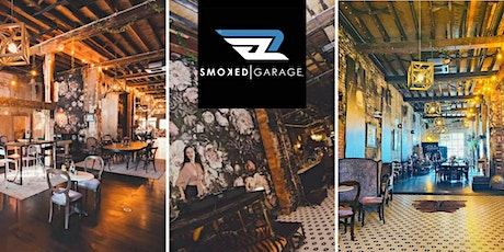 SOLD OUT! VCC Meet & Mingle - Smoked Garage tickets