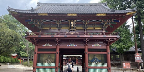 Enjoy a unspoiled old town in Tokyo via a virtual walking tour  of Yanesen tickets