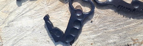 Sculptural Bottle Opener Workshop tickets