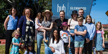 Family Fun Day at Glenwood Hub tickets