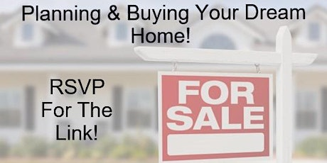 Planning & Buying Your Dream Home tickets