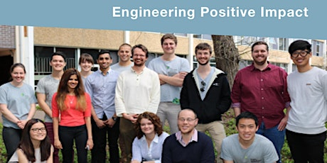 Engineering Positive Impact tickets