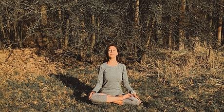 Forest Bathing Therapy (Yoga + Meditation) boletos