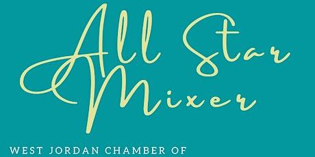 All Star Mixer tickets