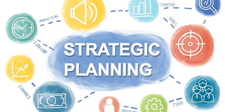 Strategic Planning Workshop tickets